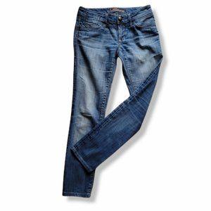 Mavi straight legged denim Jeans